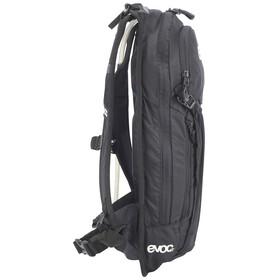 EVOC Stage - Mochila bicicleta - 6l + Bladder 2l negro